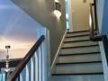 P13)Maple Lane stairway