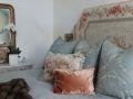 roman bedding