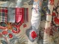 M1)Brunschwig & Fils fabrics and trims